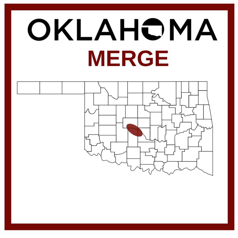 Oklahoma Merge Play Convey Energy Consulants
