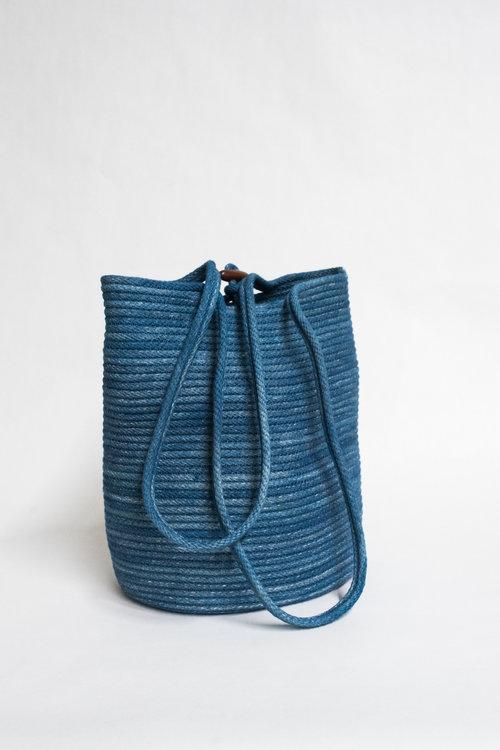 2db0afa846e Dyed Tote Bag