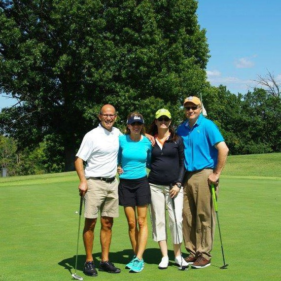 Men of St. Roch Golf Tournament -