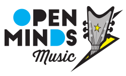 Open Minds Music