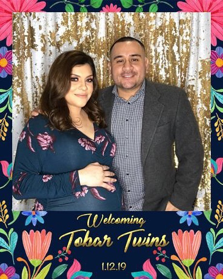 Congratulations Mr & Mrs Tobar on your little blessings to come! We couldn't be more excited to share this journey with you as you become parents to your TWIN baby girls!!😍👨‍👩‍👧‍👧 . Tag a friend who has an event coming up and needs a photo booth, backdrop or decor ✨ . . . . . ➖➖➖➖➖➖➖➖➖➖➖➖ ➖➖ ➖ ➖➖ #highendevents #bayareaphotobooth #sanfranciscophotobooth #eventprofs #eventplanner #eventplanning #eventproduction #eventproducer #sanfranciscowedding #napawedding #corporateevents #eventprof #eventplanners #eventdecor #corporatelife #corporateevent #corporateeventplanner #sacramento #sacramentophotobooth #sacramento365 #TPOS #eventcoordinator #eventpros #highendparties #californiawedding #californiaweddingplanner #northerncaliforniawedding #eventinspo #Mayahuel #MayahuelSac