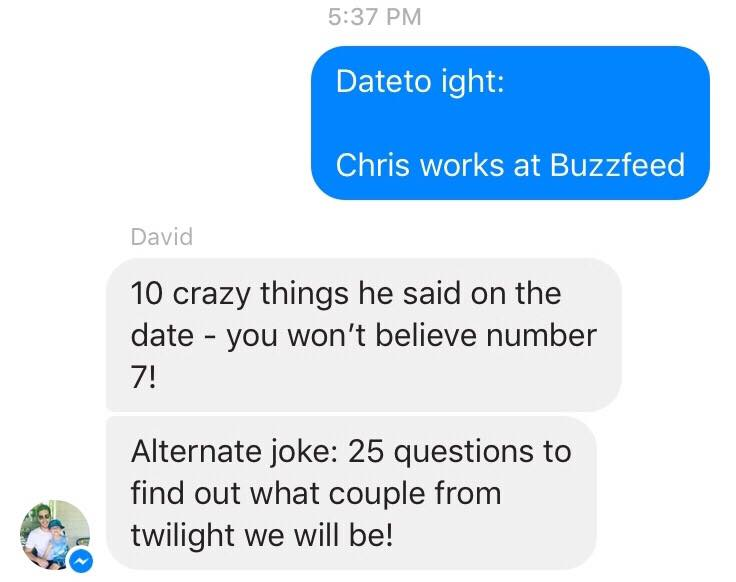 idiot guide to online dating