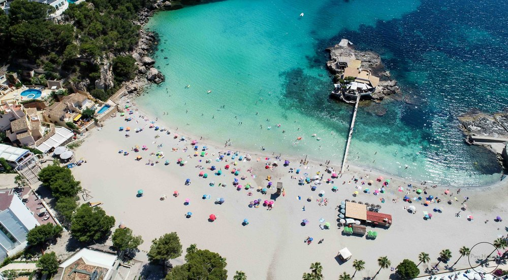 'Camp De Mar' - available in the 'Aerials' category.