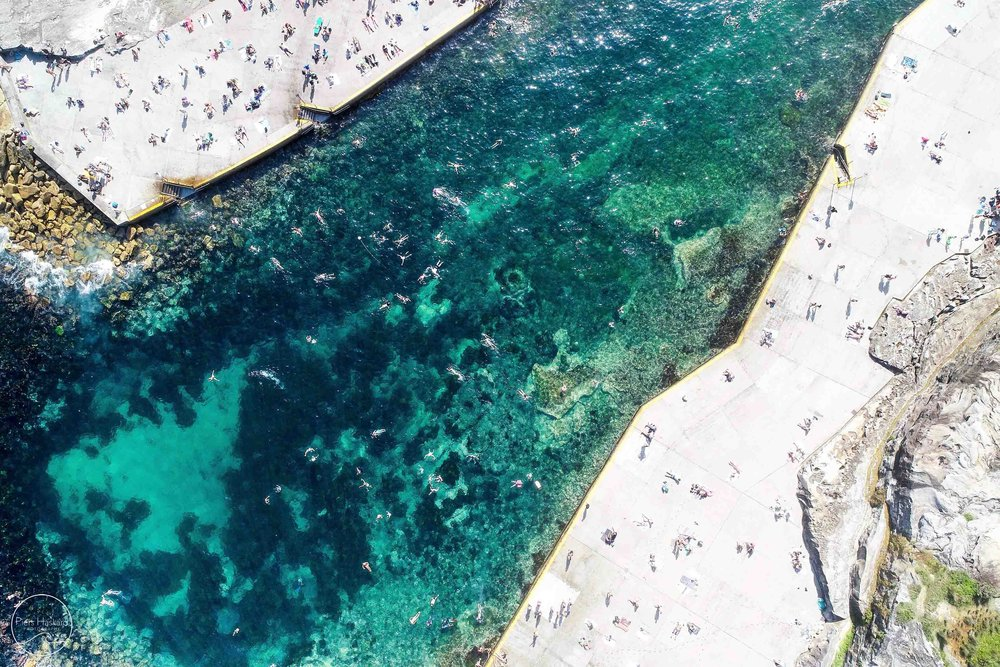 'Clovelly' - Available in the 'Aerials' category.   BUY