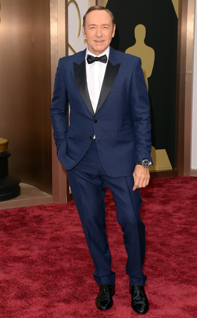 Oscar fashion inspiration