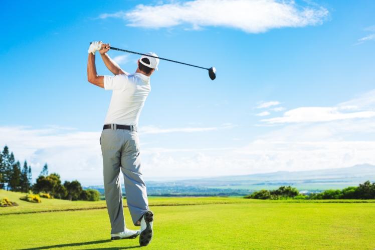 Golfers Chiropractic