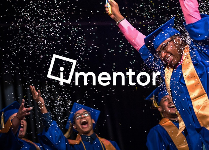 iMentor  matches every student in our partner high schools with a college-educated mentor—a personal champion to help them on their college journey. Anastasia is currently partnered with a freshman student from the Bronx Leadership Academy II.  May 2018