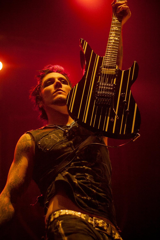 Avenged Sevenfold, 2008