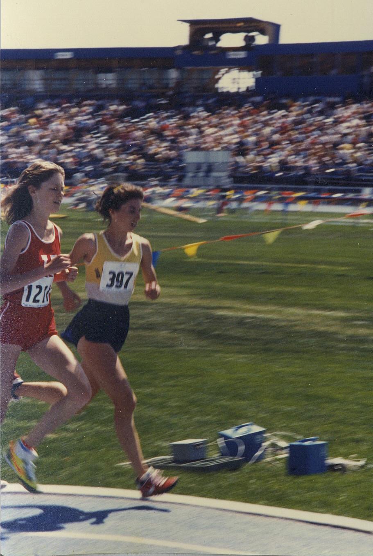 1982 NCAA DIV I Nationals 5000m