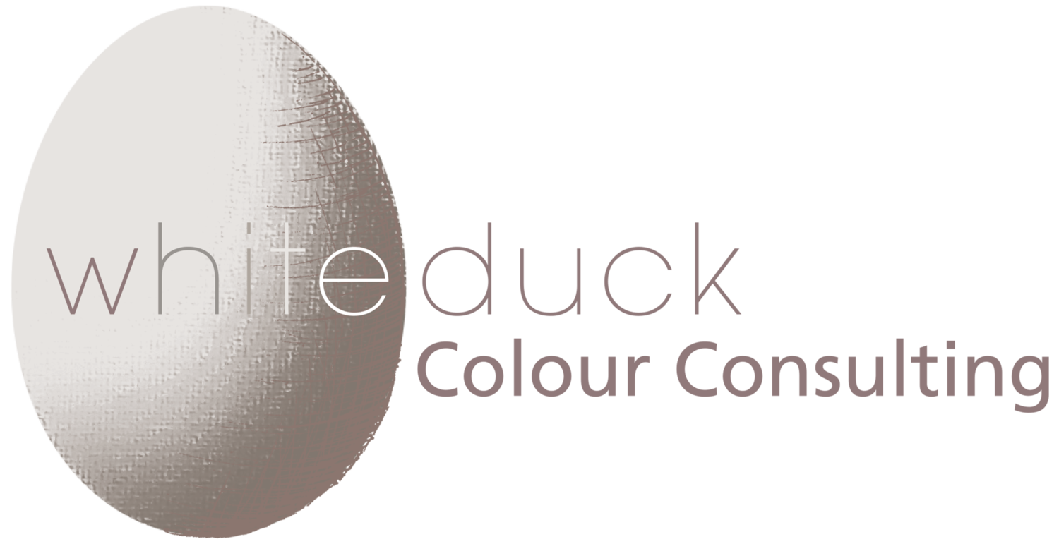 White Duck Colour Consulting