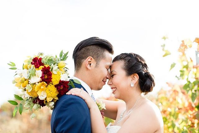 yellows + reds + succulents // Jessica + Egan, September 2018 // more photos on greeneryalajcap.com // photos by @cheersbabephoto