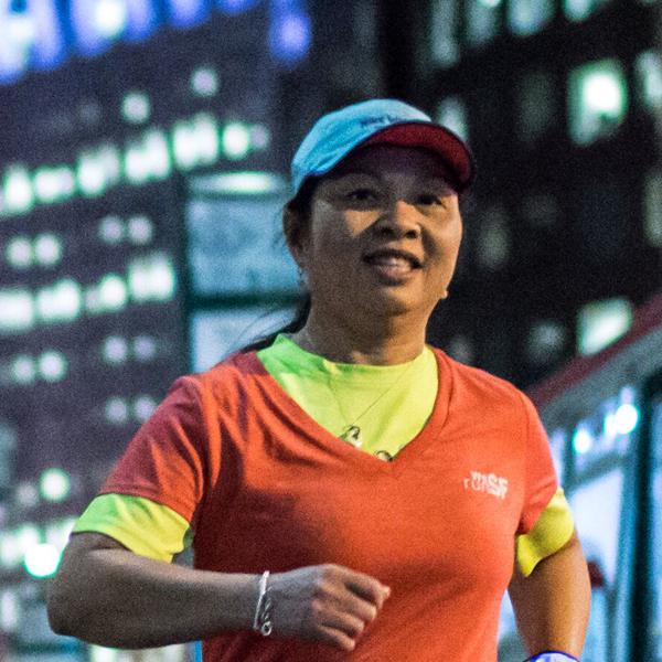 Elaine Tam