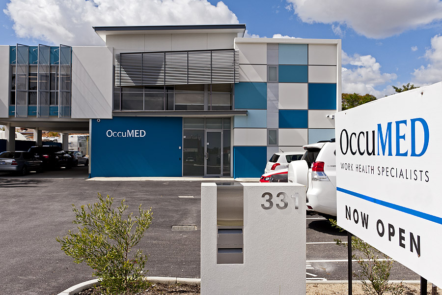 OCCUMED REDCLIFFE - 5 - 10 minutes drive from Perth Domestic and International Airports with custom built surgical treatment facility for minor procedures.Address: 331 Great Eastern Highway, Redcliffe, 6104 WATel: (618) 9277 6028Fax: (618) 9478 2230Email: redcliffe@occumed.com.auOpening HoursMonday - Friday8am - 5pm (AWST)