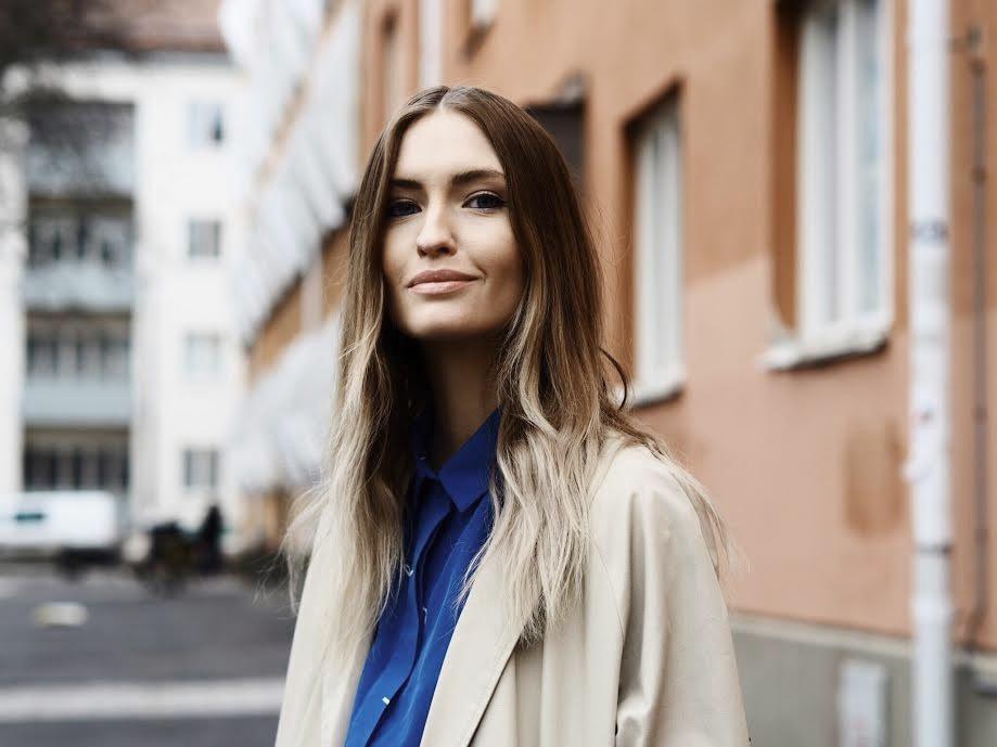 Elina Olofsson