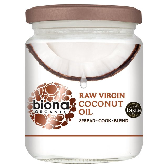 Coconut Oil _Biona
