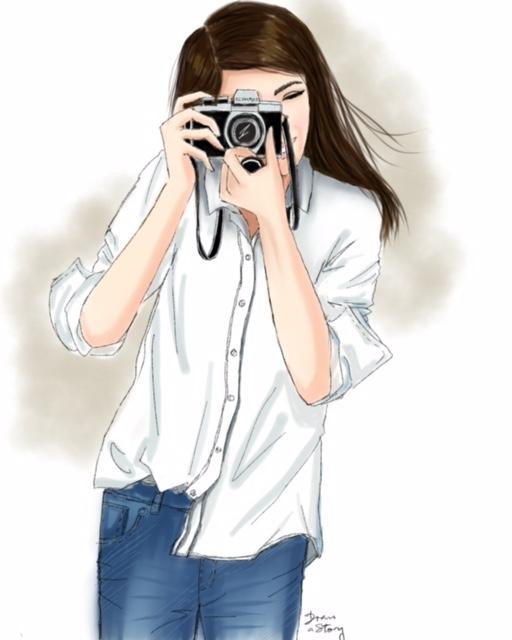 MandyLau-selfportrait