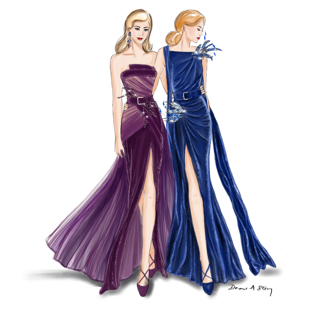Elie Saab Autumn 2016 Couture