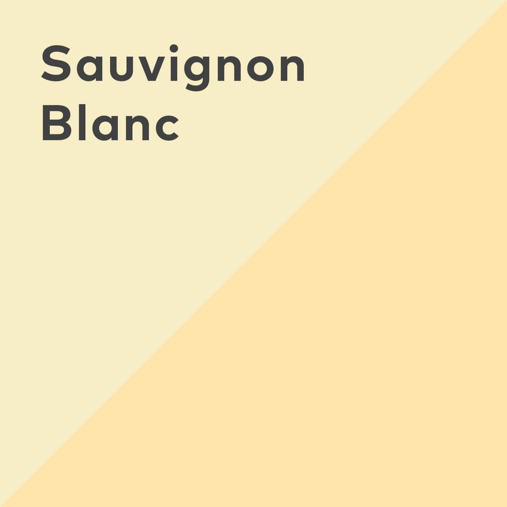 There's more than New Zealand for Sauvignon Blanc, but the Kiwis make the boldest of them all. For softer ones, head to Sancerre (France) and Italy.