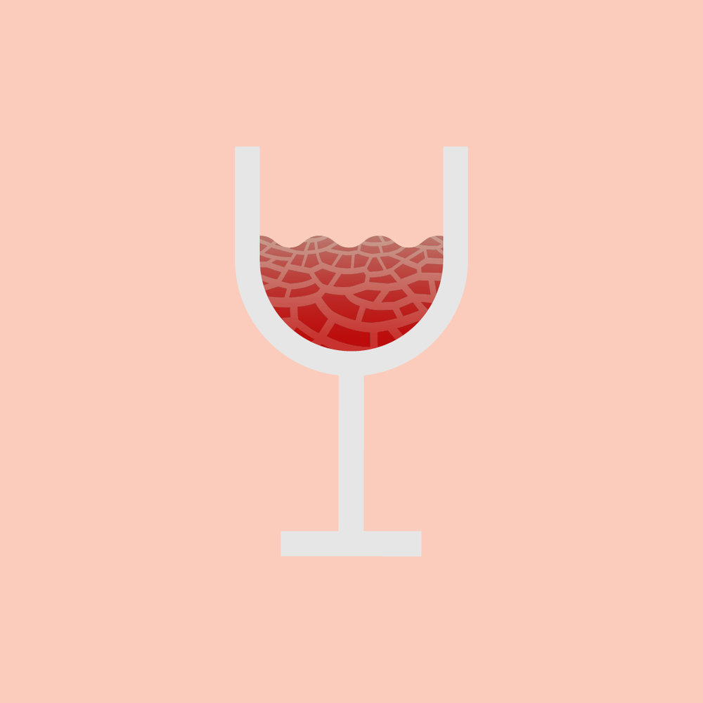 (3) Tannins - These are that bitter thing that make your gums dry immediately and get your tongue to stick to your palate. Tannins can be found almost exclusively in red wines. Highly tannic wines are usually full-bodied.