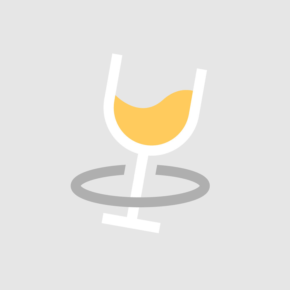 - Swirl the glass. Similarly to red wines, the 'legs' of wine running back down the glass will tell the story. For fuller bodied whites, the wine will move slowly around the glass.