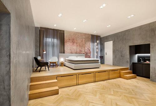 Interior Berlin interior projects elisa strozyk
