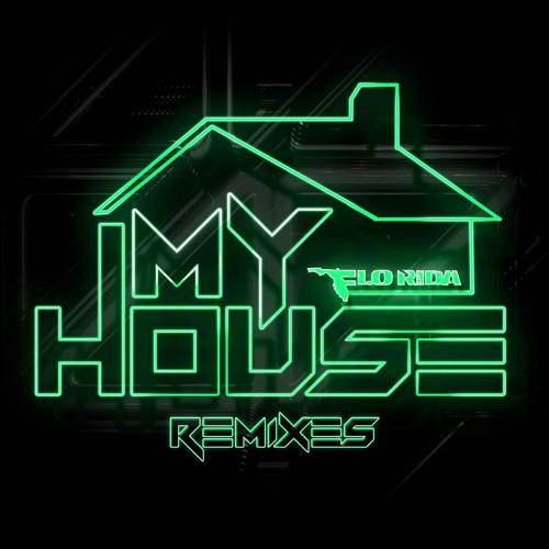 Flo Rida - My House (DJ Kontrol & Neil Jackson Remix)