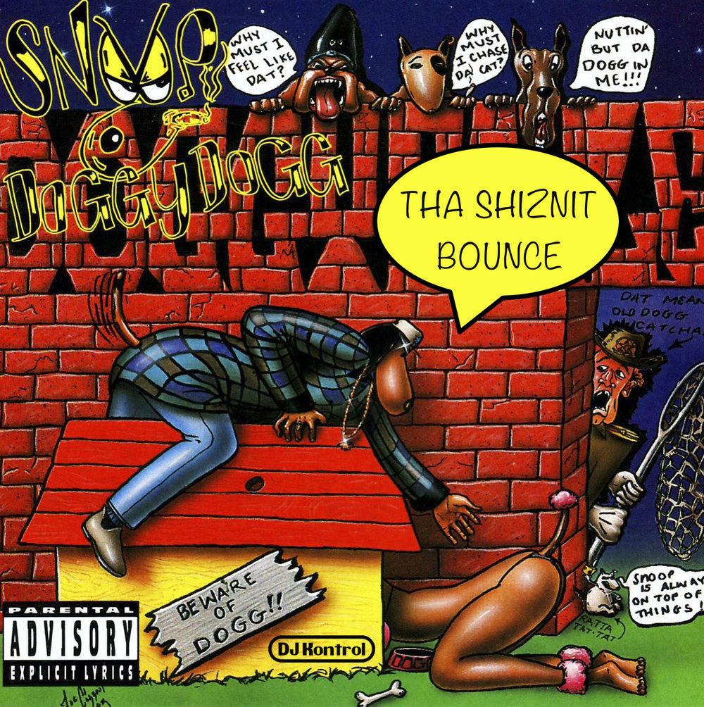 Tha Shiznit Bounce (DJ Kontrol Mash)