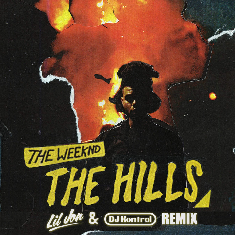 The Weeknd - The Hills (Lil Jon & DJ Kontrol Vegas Club Mix)