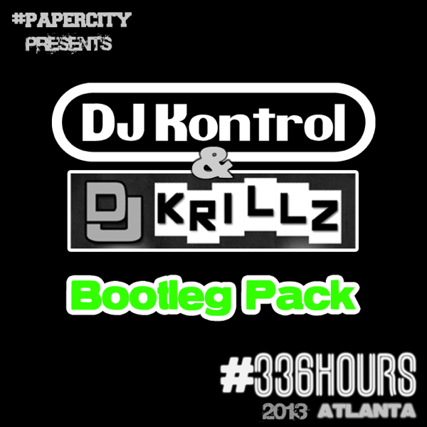 336 Hours Pack - DJ Kontrol & DJ Krillz