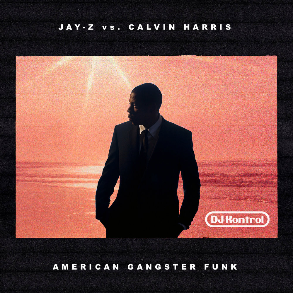 American Gangster Funk