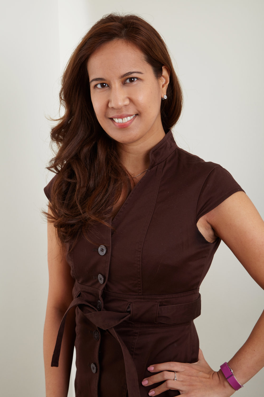 Joy Villavicencio