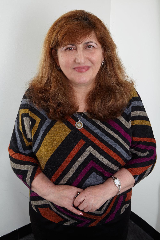 Lana Shagabayeva