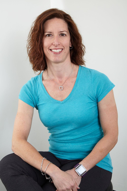 Dr. Shara Arnofsky