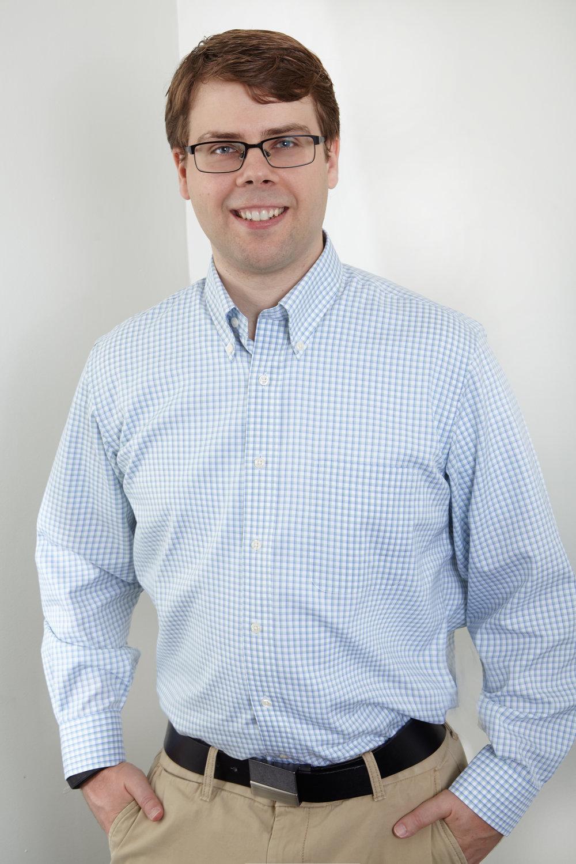Dr. Robert Corcoran