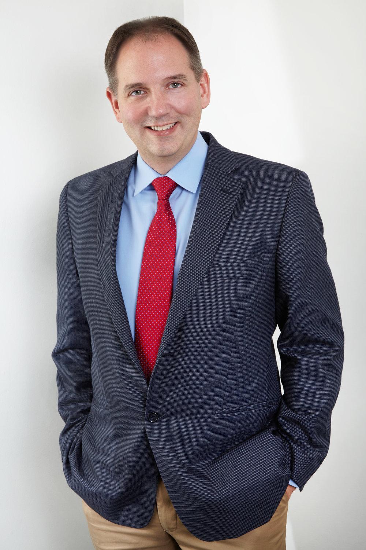 Greg Hullstrung (Partner)