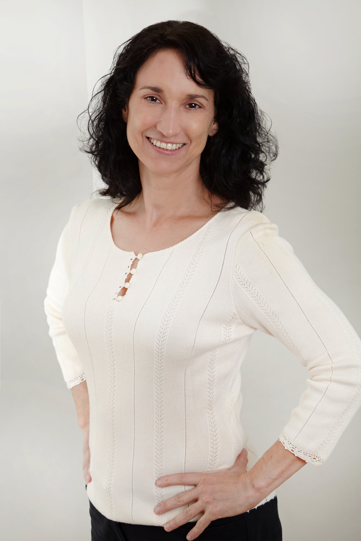 Ginny Maiorino