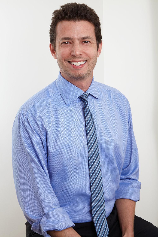 Aaron Huppert