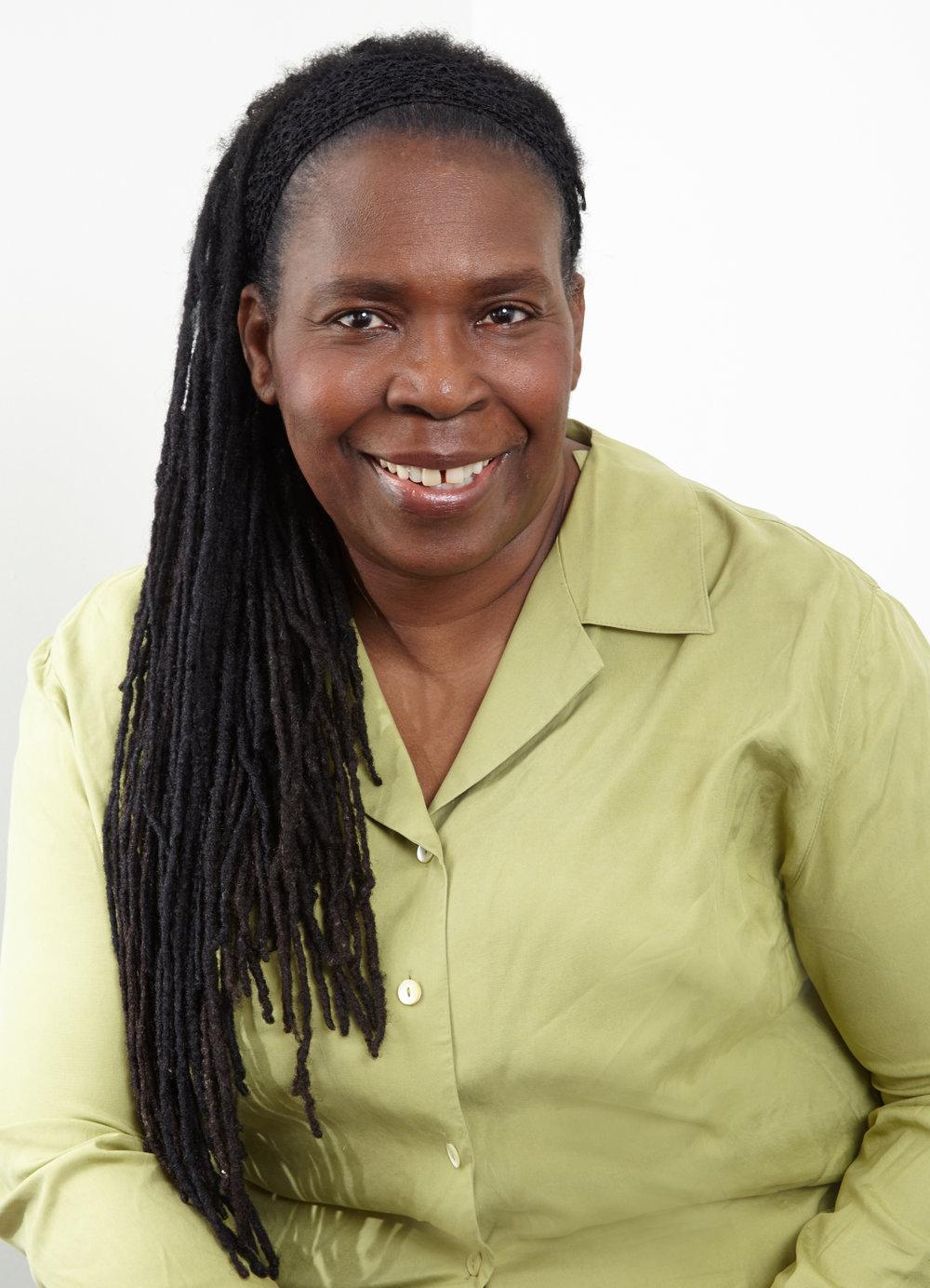 Cheryl Morris