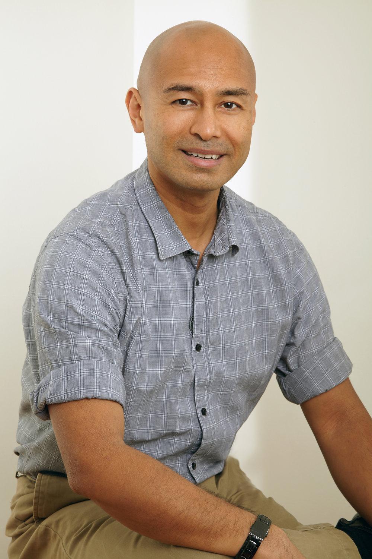 Dr. Rico Fabillar