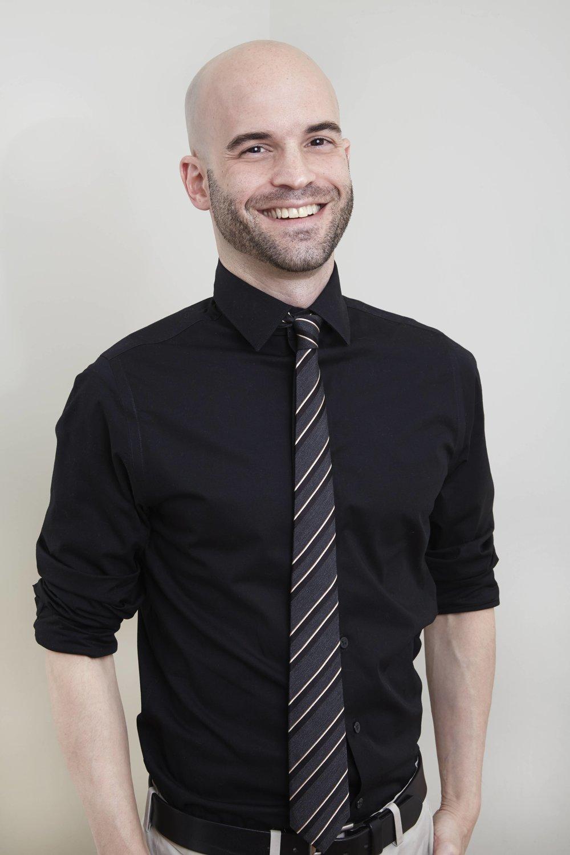 Justin Ettinger