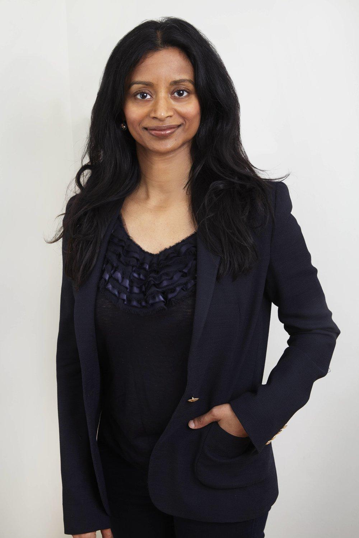 Dr. Maya Foley