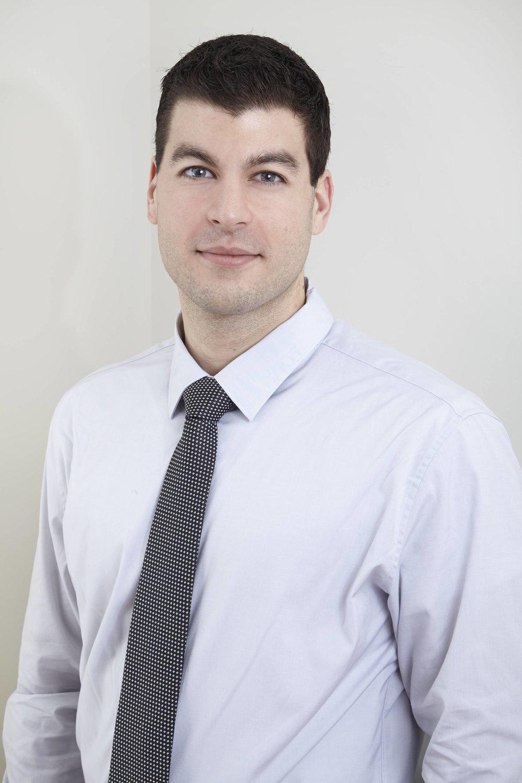 Dr. Phillip Mirian