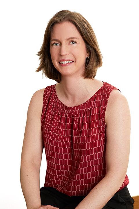 Dr. Alison Hovey