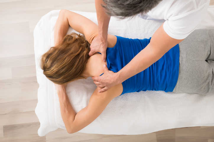 Enjoy a 40% discount on an introductory massage therapy package. - 3 sessions for $180  (regular price:  $300)