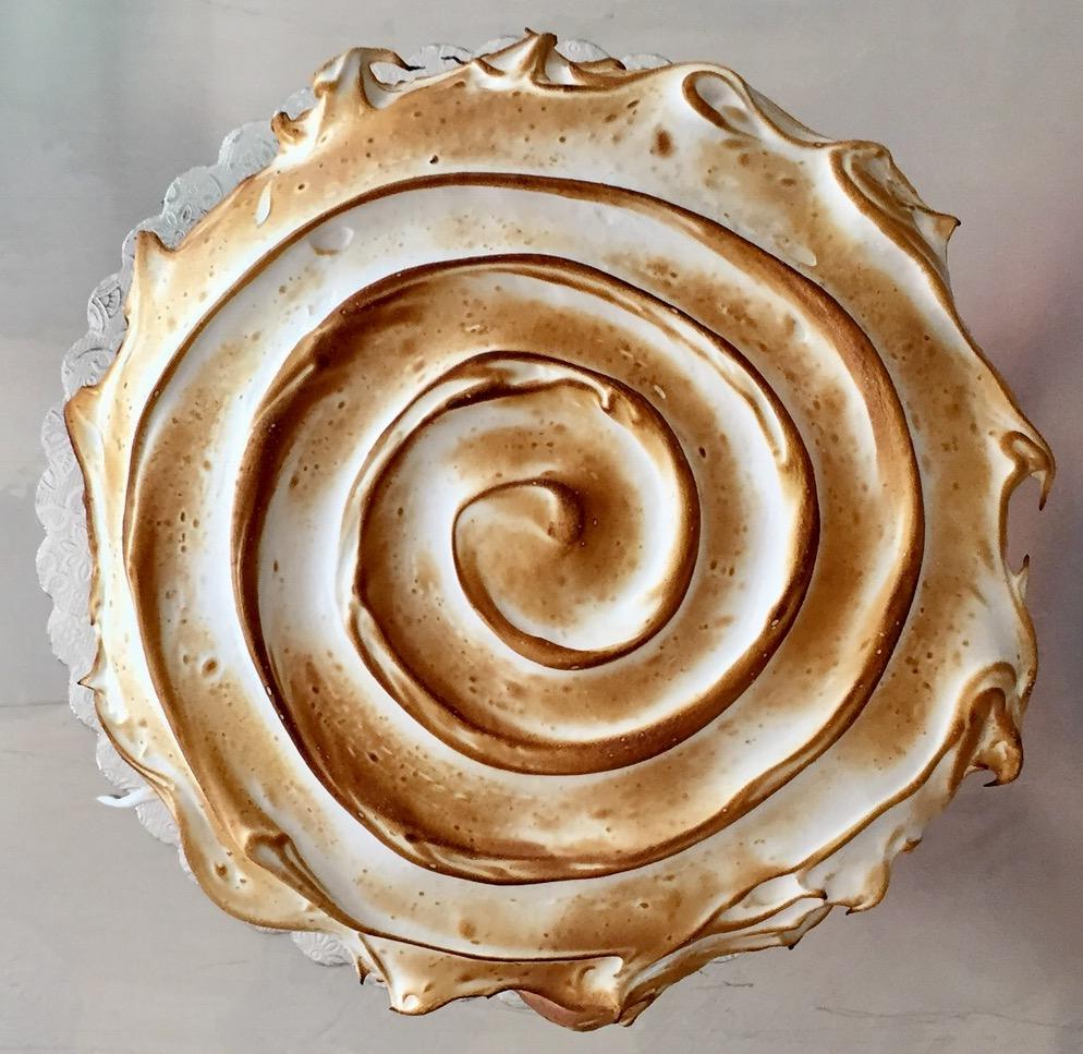 Sweet Bree's Pie
