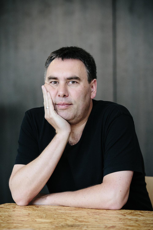 Yves Aerts