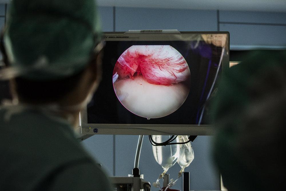 Orthopaedic surgeons - AZ Delta Roeselare