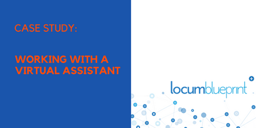 case study using a virtual assistant