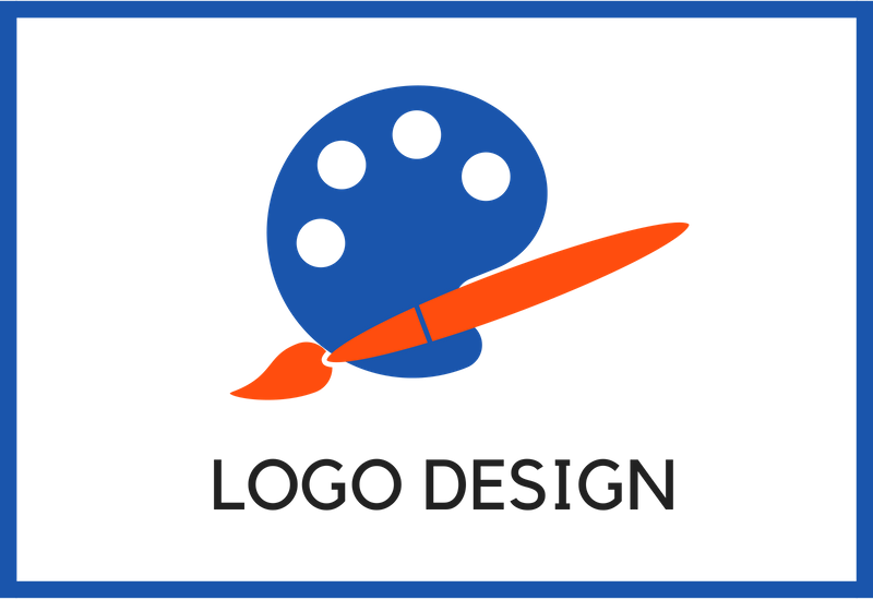 Logo Graphic Design Services