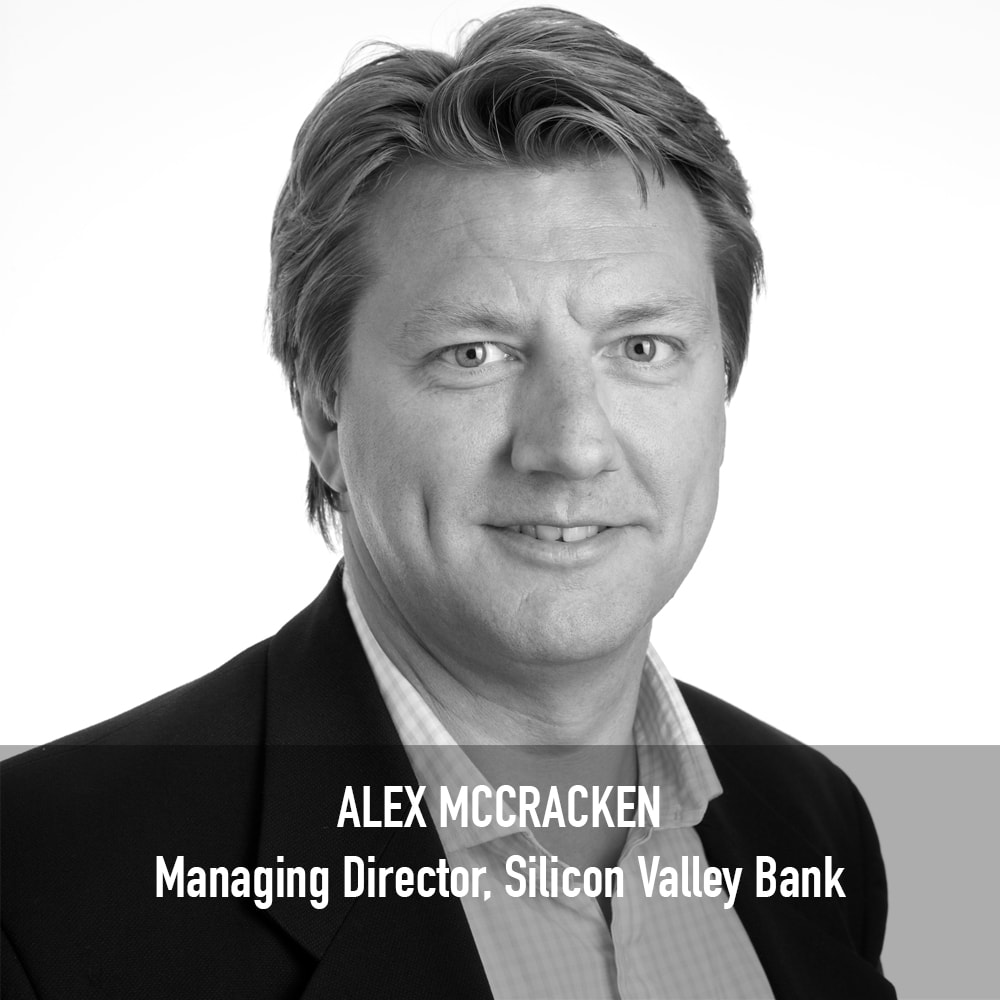Alex McCracken - Managing Director, Silicon Valley Bank